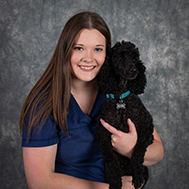 Braiden, Veterinary Technician